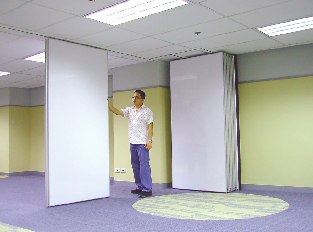 Movable Walls Santa Ana Wall Partitions Aluminum