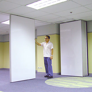 Movable Walls San Diego Wall Partitions Aluminum